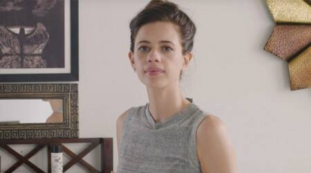Kalki Koechlin: I don't think I consciously try to be shocking or different