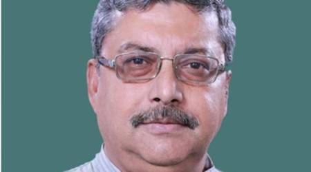 TMC's Kalyan Banerjee hurt in car accident