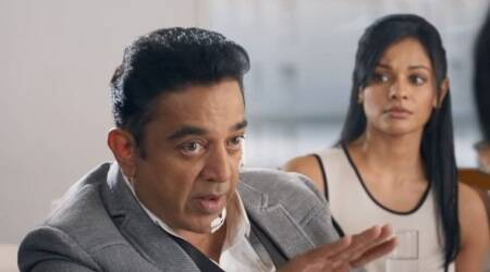 Kamal Haasan's Vishwaroopam 2 gets off to a rocky start in Tamil Nadu