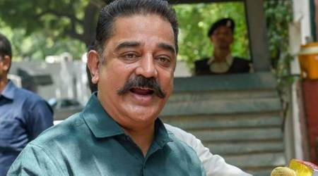 Entered politics at an opportune time but that doesn't make me an opportunist: Kamal Haasan