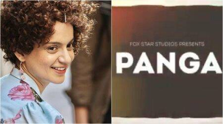Ashwiny Iyer Tiwari announces Panga with Kangana Ranaut and Neena Gupta