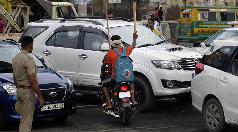 Letter from Uttarakhand: Confiscate baseball bats, keep eye out for drugs