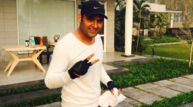 Kapil Sharma comeback punjabi film producer