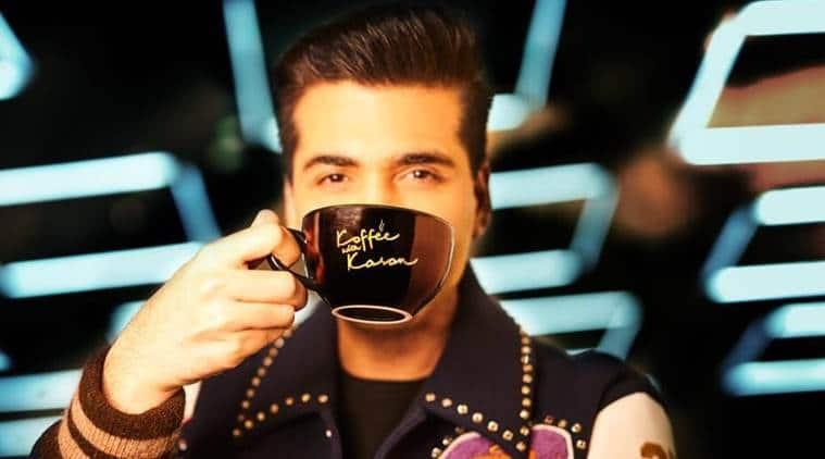 Koffee with Karan 6