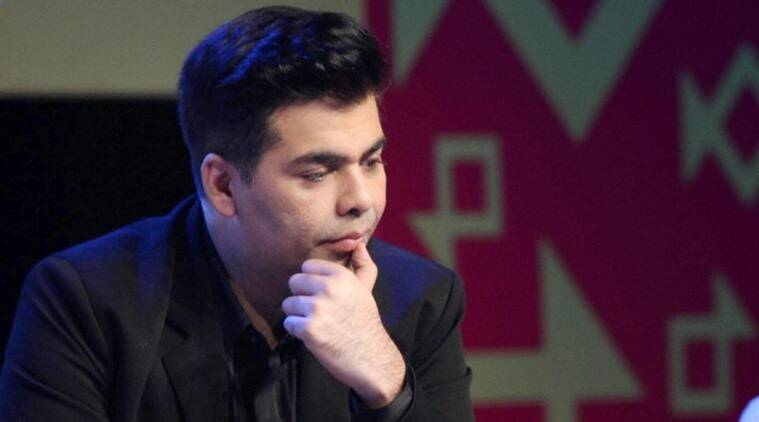 karan johar says people who have been through heartbreak can emote better