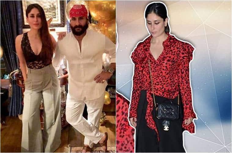 Kareena Kapoor Khan, Kareena Kapoor Khan beauty, Kareena Kapoor Khan fashion, Kareena Kapoor Khan style, Kareena Kapoor Khan looks, Kareena Kapoor Khan latest photos, indian express, indian express news