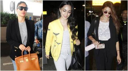 Kareena Kapoor Khan, Kiara Advani, Jacqueline Fernandez: Best airport looks of the week (Aug 19 – Aug 25)