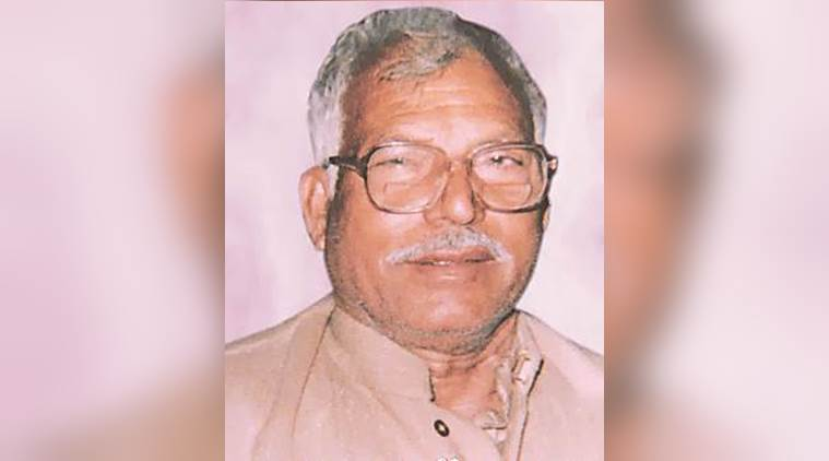 BJP's OBC push in UP: Each district to have road named after Karpoori Thakur