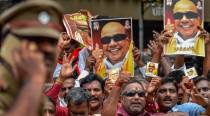 Statue of Karunanidhi to be unveiled in Chennai on December16