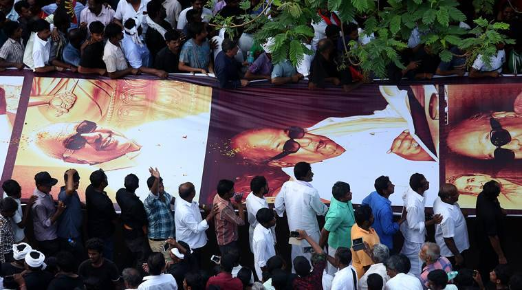 M Karunanidhi memorial event today,