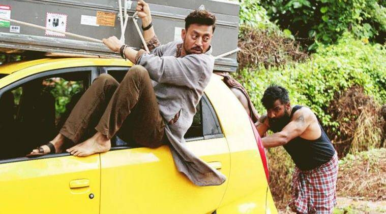 Karwaan box office collection Day 2