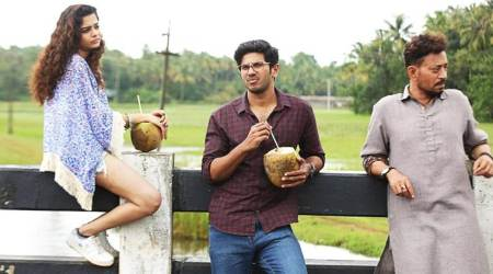 Karwaan box office collection day 4