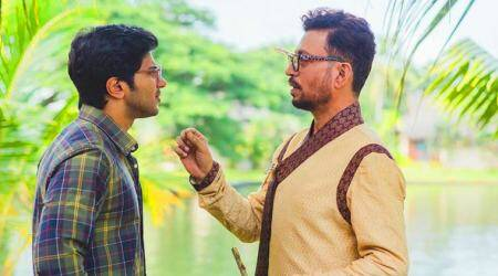 Karwaan box office collection Day 3: Irrfan Khan film earns Rs 8.10 crore