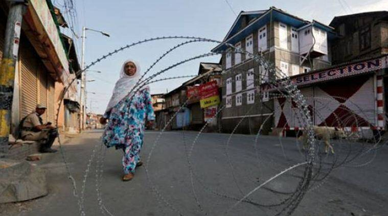 Article 35A, Article 35A hearing, J&K Article 35A, SC hearing on Article 35A, Jammu and Kashmir, J&K news, kashmir protests, supreme court, what is article 35 a, jammu kashmir permanent resident