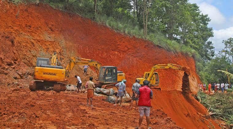 kerala floods idukki cheruthoni dam