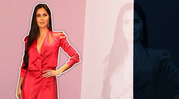 Vogue Beauty Awards 2018: Katrina Kaif Is A Stunner In