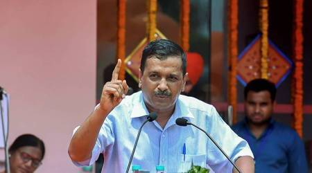 2.48 lakh names out of ration card list, Kejriwal lashes out