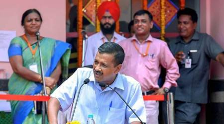 Geo tag plants to monitor survival, Delhi CM tells depts