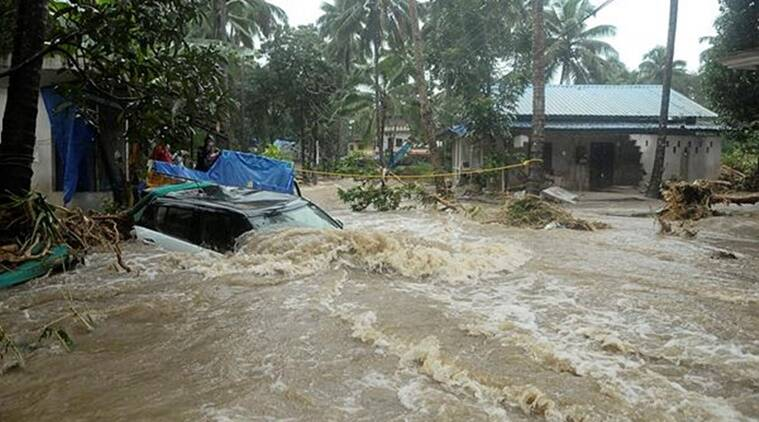 kerala floods, educational institutions, kerala rains, kerala landslide, kerala dam