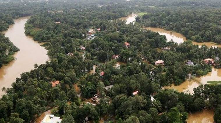 Kerala floods: List of cancelled, diverted trains