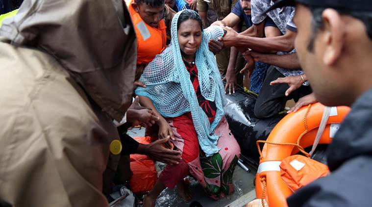 Kerala floods: Number in relief camps doubles overnight, PM Modi announces Rs 500 crore aid