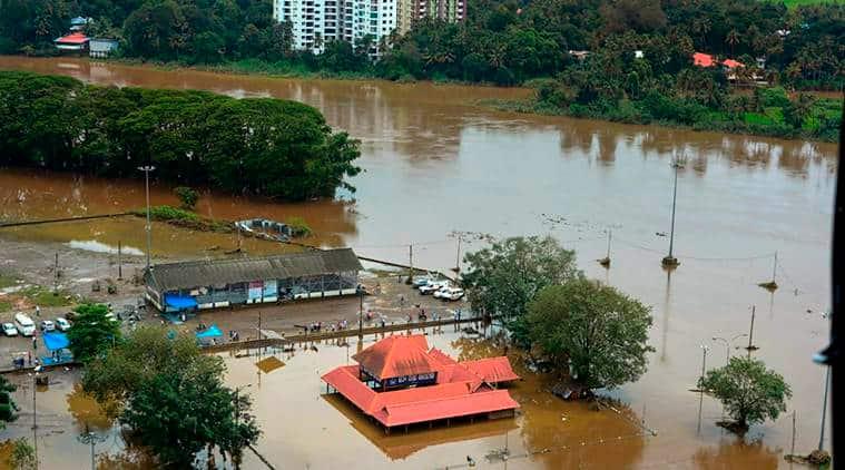 india weather, weather live updates, kerala floods, odisha rain, rainfall in inida, west bengal rain, karntaka weather, Uttarkhand rainfall, rain, floods, indian express