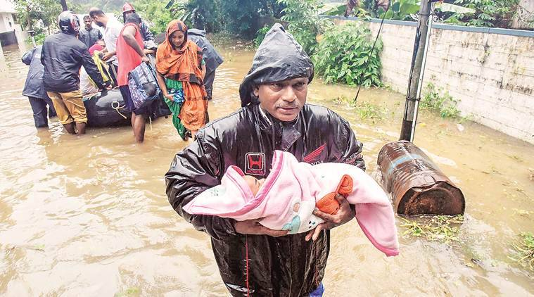 Kerala floods: As crisis deepens, several open up homes to victims