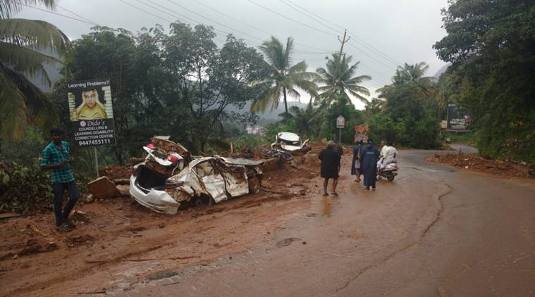 Kerala floods: Centre approves additional Rs 2,500 cr relief