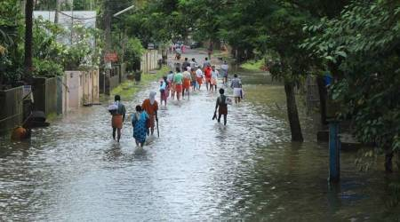 Kerala floods LIVE: Kerala government calls for all-party meeting at 4 pm today