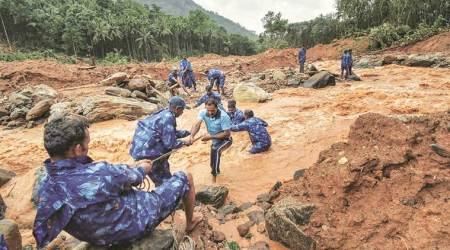 Kerala floods: The prescriptions for the Western Ghats