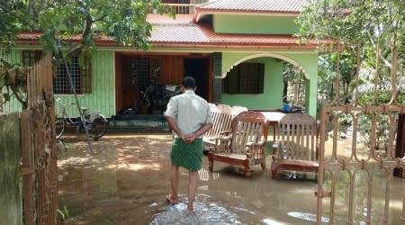 Rebuilding lives: How to clean up your home afterflood