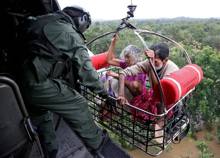 Kerala floods: At ground zero of deluge, Idukki remains cut off for third day