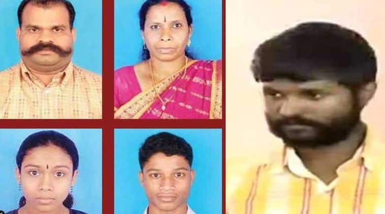 Kerala: Man who practised black magic, family killed by disciple, say cops