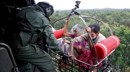 Kerala floods LIVE: Aerial survey put off for now, PM Modi reviews situation with CM