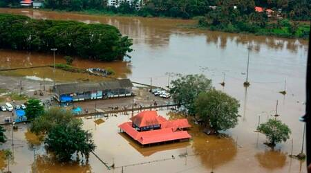 Fresh rain alert issued in Kerala, Centre announces additional Rs 100 crore relief tostate