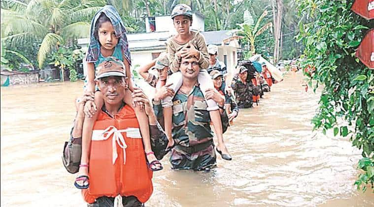 Kerala floods: Maharashtra govt announces aid of Rs 20 crore