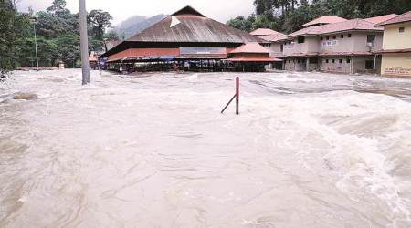 Unprecedented rains in Kerala leave 45 dead: Latest pictures, videos from flooded state