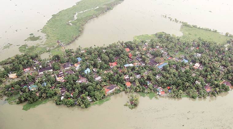 kerala floods, kerala rains, kerala trains, kerala relief, kerala victims, indian railways, india news, indian express, trains to kerala, Pinarayi Vijayan kerala floods, Indian Express