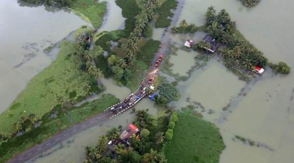 Kerala floods: Five airlines offer to carry relief goods for free