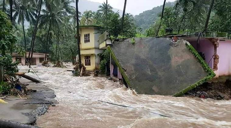 Kerala rains, floods