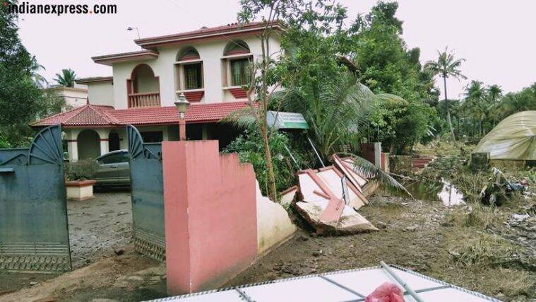 Here's the aftermath of Kerala floods in pictures