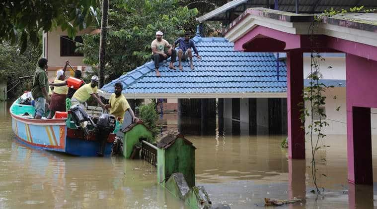 Why flood-battered Kerala is hailing its fishermen as superheroes