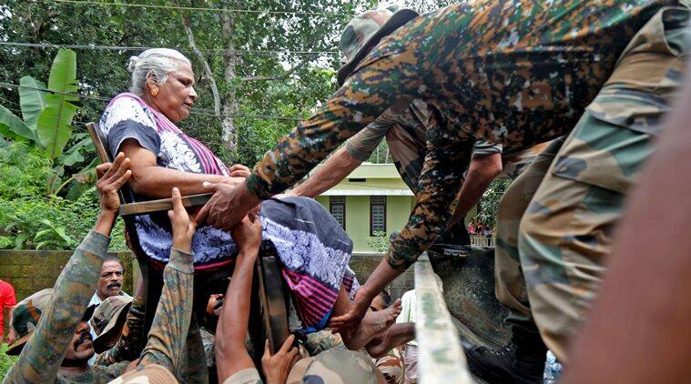 Kerala floods LIVE updates: Rescue work enters last leg, death toll climbs to 231