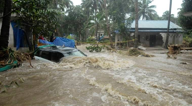 According to IMD data, the state has received1840.52 mm of cumulative rainfall between June 1 and August 10 against a normal course of 1536.44 mm.(AP)