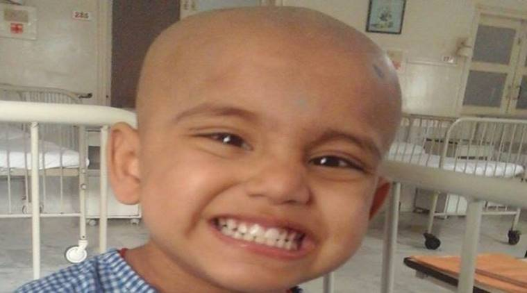 The father who fought against all odds, rescuing his son from cancer's cruel clutches!