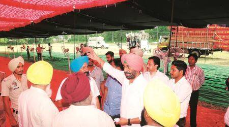 AAP's Punjab unit dismisses convention as gathering of'disgruntled'