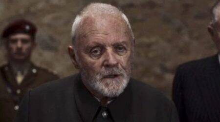 King Lear trailer: Anthony Hopkins takes on the iconic role