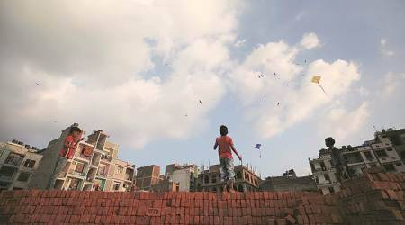 Independence Day 2018 — New task for Delhi Police: Keeping stray kites away from PM Modi