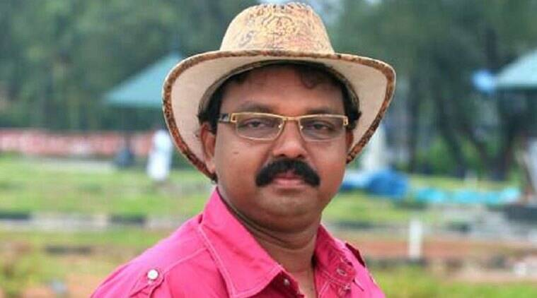 malayalam film director kk haridas death dies at 52