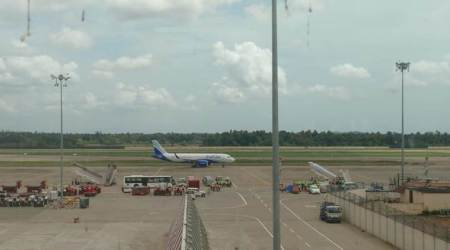 Domestic passenger at Kochi airport arrested after he refused to undergo Covid-19 screening